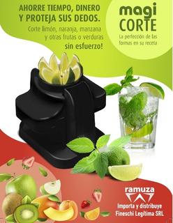 Magicorte Cortador De Frutas