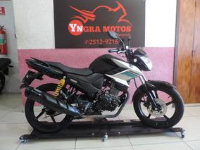 Yamaha Ys 150 Sed Fazer 2019 C/ 6mil Km