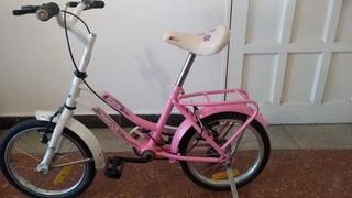 Bicicleta Enrique Rodado 14
