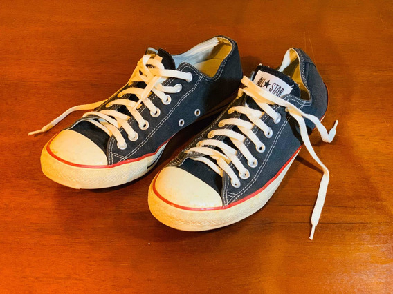 Tênis Converse All Star Canvas Low Br42