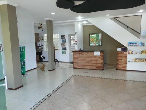 Imagem 1 de 13 de Imóvel Comercial E Residencial No Centro De Serra Negra/sp