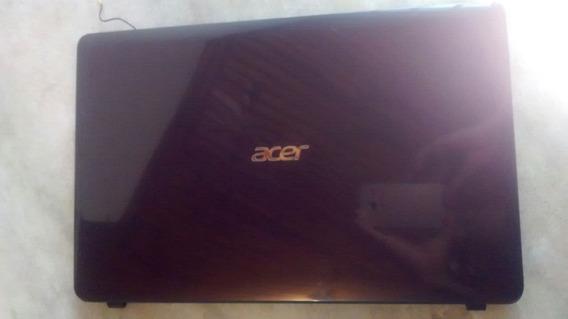 Moldura Da Tela Completa Notebook Acer Aspire E1 531