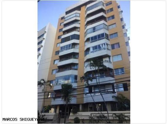 Apartamento Para Locação Em Salvador, Pituba, 3 Dormitórios, 2 Banheiros, 1 Vaga - Vg2193_2-970211
