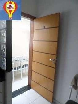 Apartamento Á Venda - V. Barão - 5b75