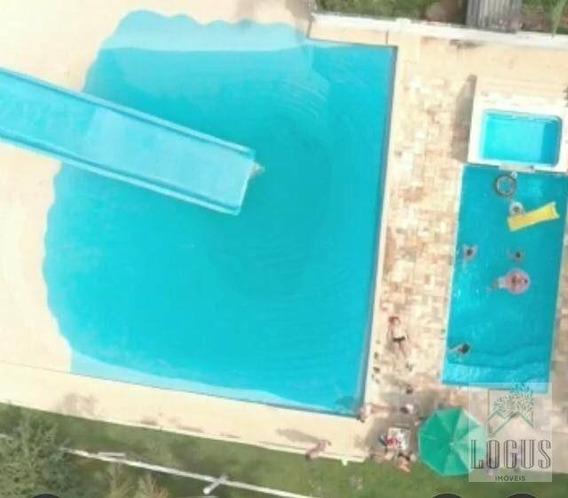 Chácara Com 9 Dormitórios À Venda, 8000 M² Por R$ 650.000,00 - Tatetos - São Bernardo Do Campo/sp - Ch0005