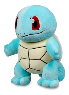 Squirtle Peluche Pokémon Center Original