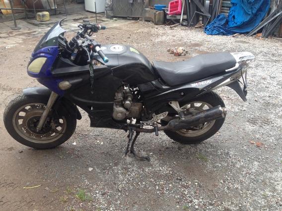 Tundra Motor 200