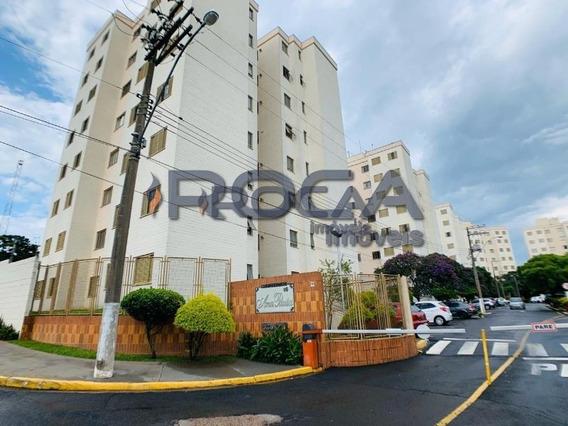 Apartamento - 2 Quartos - Vila Nery - 23278