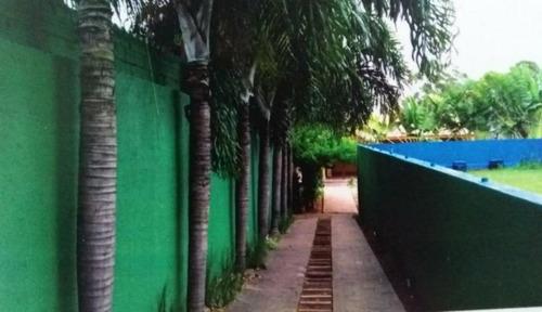 Rural - Venda - Jardim Rosolém - Cod. Ch0021 - Vch0021