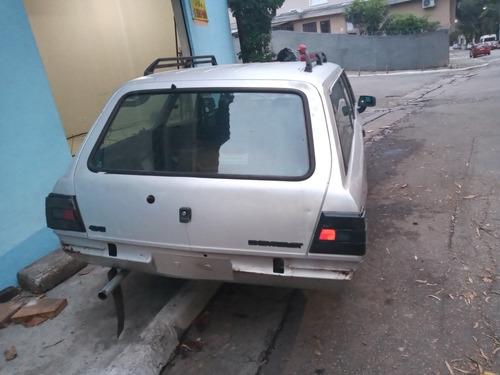 Imagem 1 de 6 de Gm Chevrolet Caravan Cara An