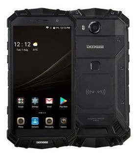 Celular Doogee S60 Lite 4g Nfc 4gb Ram 32gb Ip68