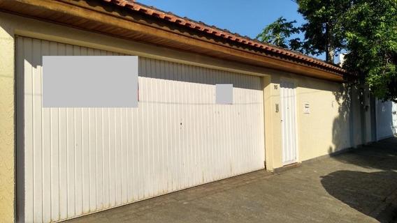 Casa, Bairro Brasil - Itu Sp - Ca1021
