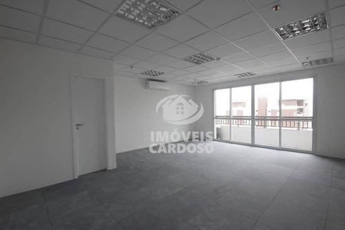 Sala À Venda, 46 M² Por R$ 581.000,00 - Água Branca - São Paulo/sp - Sa0026