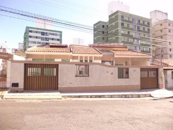 Casa No Bairro Luzia Com 240m² - Cp168
