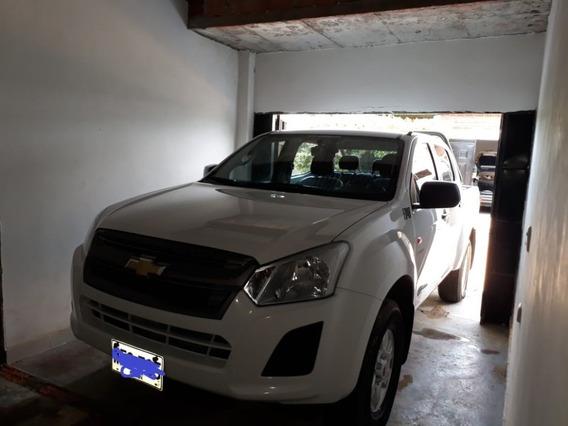Camioneta Chevroleth Dmax