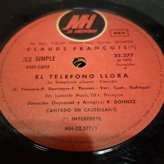 Simple Claude Francoise Music Hall C23