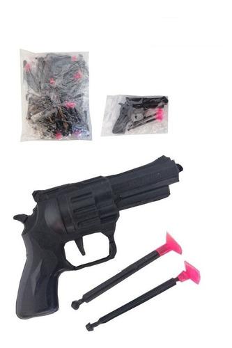 Sorpresitas Infantiles Cumple Arma Con Chumbitos X 30