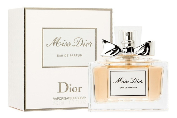 Perfume -- Miss Dior Edp Dama 100ml -- Christian Dior