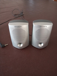 Parlantes Sony Srs-p7
