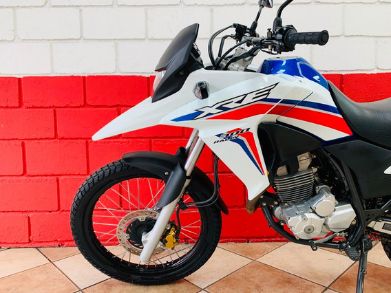 Honda Xre 300 Rally - 2016 - Financiamos - Km 27.000