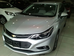 Chevrolet Cruze Ii 1.4 Sedan Ltz Plus 0km#6