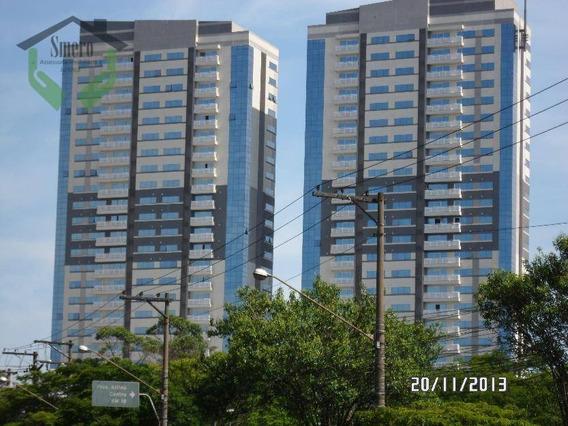 Sala À Venda, 40 M² Por R$ 320.000 - Continental - Osasco/sp - Sa0001