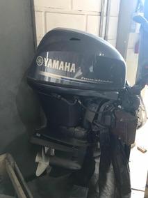 Motor De Popa Yamaha 40hp