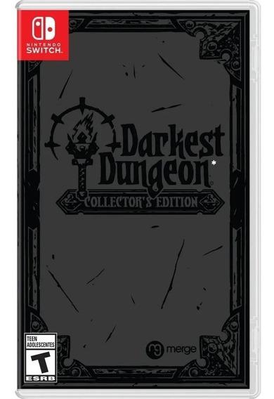 Darkest Dungeon Collector