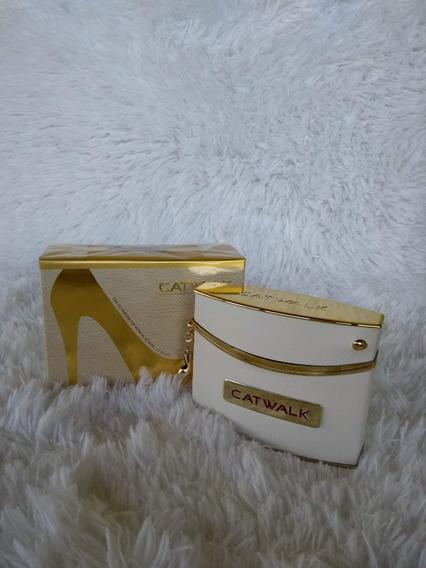 Perfume Catwalk Le Chameau Feminino 80ml
