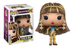 Cleo De Nile - Monster High - Pop! - Funko
