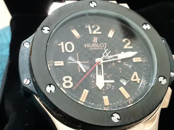 Relógio Automático Bigbang