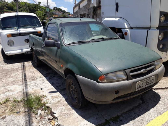 Ford Courier 1.6 Ano 98