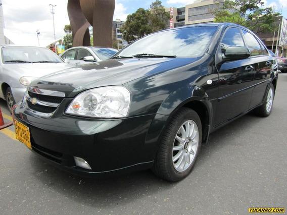 Chevrolet Optra Mt 1400