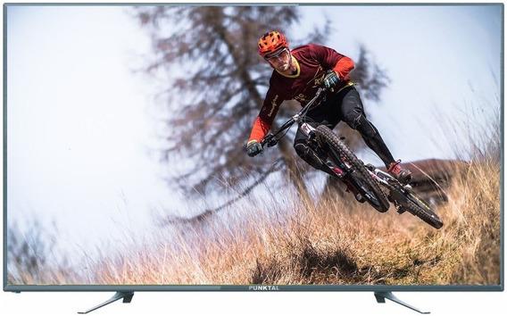 Tv Led Punktal Pk-td236d 24 Isdb-t Usb Hdmi Nuevo Modelo