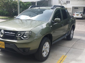 Renault Duster Oroch Expression 2000cc Mt 4x2 2018