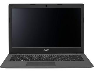 Notebook Acer Intel Celeron 2gb Ram - Ssd 14