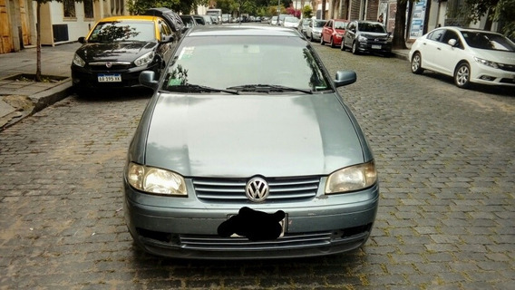 Volkswagen Polo Classic 1.9 Sd Format 2006