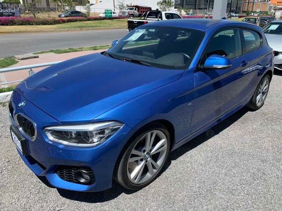Bmw Serie 1 1.6 3p 120ia M Sport At 2018