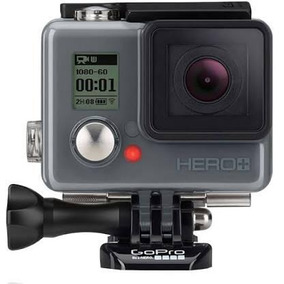 Camera Gopro Hero + Plus 8.1mp 1080 Wi-