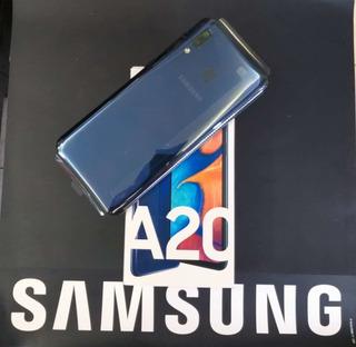 Samsung A20 Dúos Lte 32gb