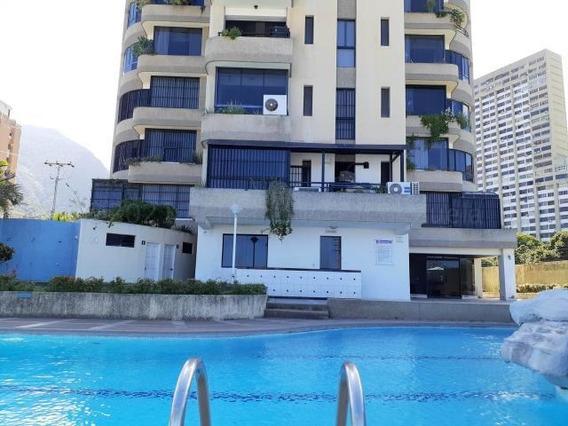 Apartamento En Venta 21-12620