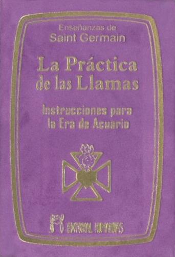 Practica De Las Llamas (t) (bols.)