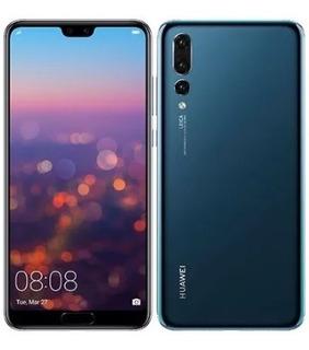 Smartphone Huawei P20 Impecable 100% Perfectas Condiciones