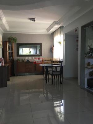 Vende-se - Apartamento No Bairro Rudge Ramos, Em Sao Bernardo Do Campo - V-29065