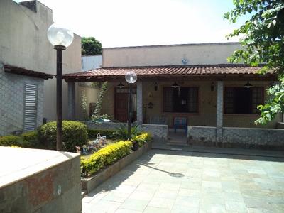 Casa Em Pechincha, Rio De Janeiro/rj De 275m² 4 Quartos À Venda Por R$ 1.200.000,00 - Ca98251