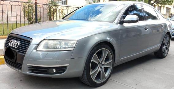 Audi A6 Elite 2009 $31,000 Enganche Crédito Fácil Ms