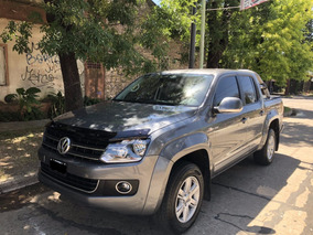 Volkswagen Amarok 2.0tdi 4x4 Highline Pack At 180hp 2013