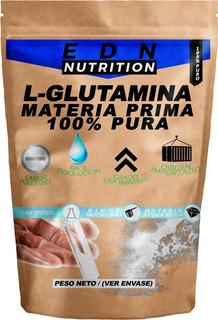 L Glutamina 250 Gr Aminoacido Puro Usp