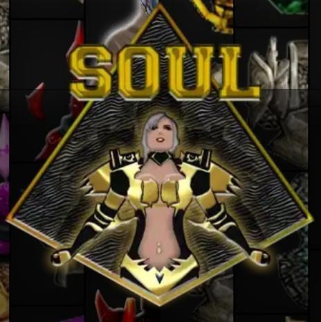 Vendo Gold Wyd Original(wyd-soul)