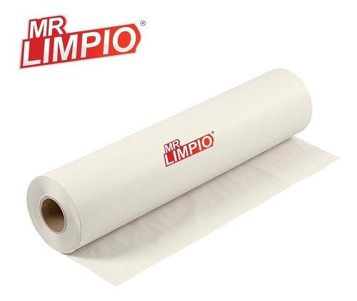 Imagen 1 de 2 de Mr. Limpio - Papel Diario O Prensa 0.75 Mts. De Ancho.